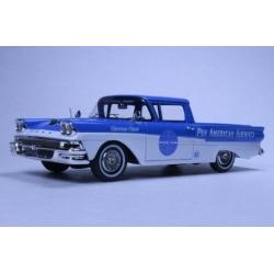GOLDVARG GC-PAA002 Ford Ranchero Pan American 1958