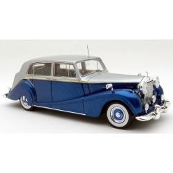 TRUESCALE TSMCE154310 Rolls Royce Silver Wraith Touring Limousine 1952