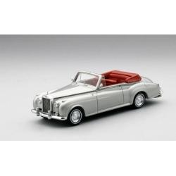 TRUESCALE TSMCE154309 Rolls Royce Silver Cloud Drophead Cabriolet 1959