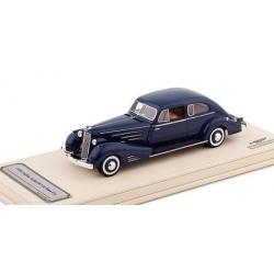TRUESCALE TSMCE154302 Cadillac Series 90 V16 Town Car 1938