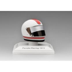 TRUESCALE TSMAC001 Helmet Mark Donohue Penske Racing 1972