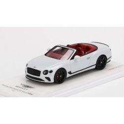 TRUESCALE TSM430510 Bentley Continental GT Convertible