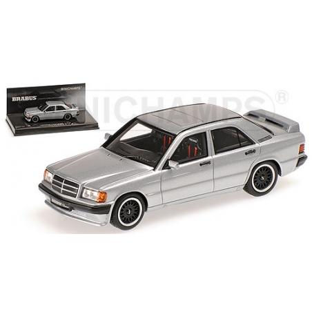 MINICHAMPS Brabus Mercedes 190E 3.6S 1989
