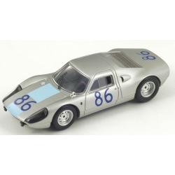 SPARK S3449 Porsche 904 n°86 Vainqueur Targa Florio 1964