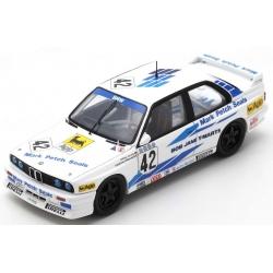 SPARK AS030 BMW M3 n°42 WTCC Vainqueur Bathurst 1987