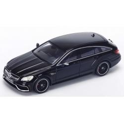 SPARK S1080 Mercedes Benz CLS 63 AMG Shooting Brake 2014