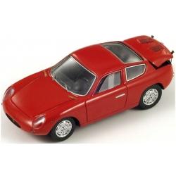 SPARK S1301 Fiat Abarth 1000 Bialbero GT 1961