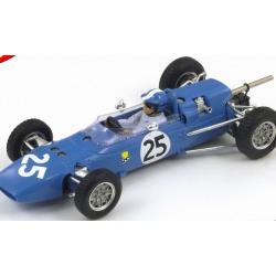 SPARK S1598 Matra MS1 n°25 Beltoise Winner Reims GP F3 1965