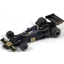 SPARK S1769 Lotus 76 n°1 Peterson Jarama 1974