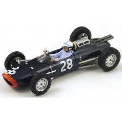 SPARK S1814 Lola Mk4 n°28 Surtees Monaco 1962