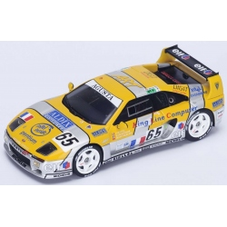 SPARK S2280 Venturi 400 GTR n°65 Le Mans 1994