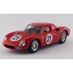 BEST BEST9173/2 Ferrari 250 LM Vainqueur Le Mans 1965