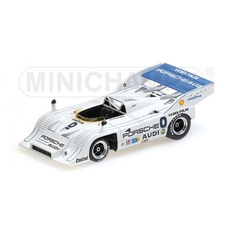 MINICHAMPS Porsche 917/10 Can-Am Scheckter Mosport 1973