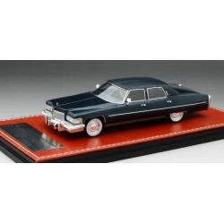 GIM GIM017A Cadillac Fleetwood Brougham 1976