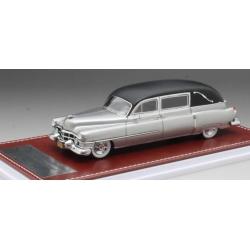 GIM GIM032A Cadillac Superior Landaulet Funeral Coach 1951