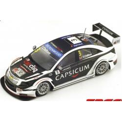 SPARK S2456 Chevrolet RML Cruze TC1 Chilton Hungaroring WTCC 2014