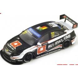 SPARK S2464 Chevrolet RML Cruze TC1 Munnich Hungaroring WTCC 2014