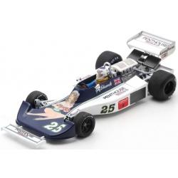 SPARK S2469 Hesketh 308D n°25 Edwards Nurburgring 1976