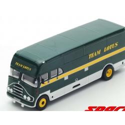 SPARK S2659 Bedford transporter Team Lotus 1963-1967