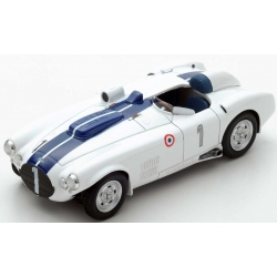 SPARK S2728 Cunningham C-4R n°11 Le Mans 1954