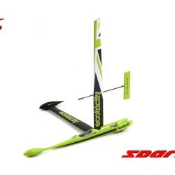 SPARK S2752 Green Bird 2010