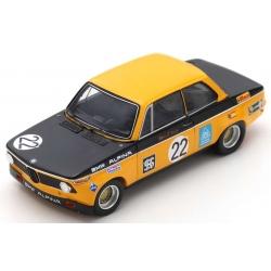 SPARK S2812 BMW Alpina 2002 n°22 Stuck Grand Prix Brno 1971
