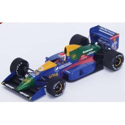 SPARK S2976 Lola LC89 n°29 Bernard Le Castellet 1989