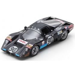 SPARK S3114 Mclaren M6B n°90 24H Le Mans 1981