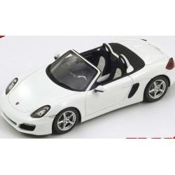 SPARK S3394 Porsche 981 New Boxster 2012