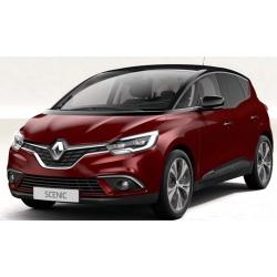 NOREV 517734 Renault Scénic 2016