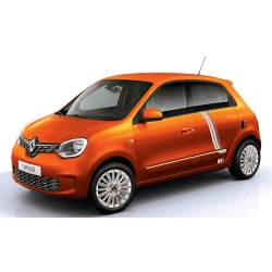 """NOREV 517420 Renault Twingo Electric """"Vibes"""" 2021"""