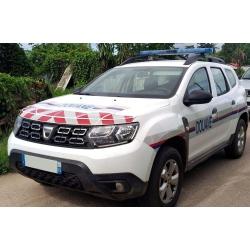 NOREV 509018 Dacia Duster 2019 - Douanes