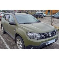 NOREV 509017 Dacia Duster 2020 - Armée