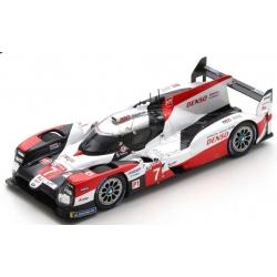 SPARK S7958 Toyota TS050 n°7 24H Le Mans 2020