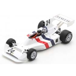 MINICHAMPS Ford Capri 3.0 Vainqueur 24h Spa 1978
