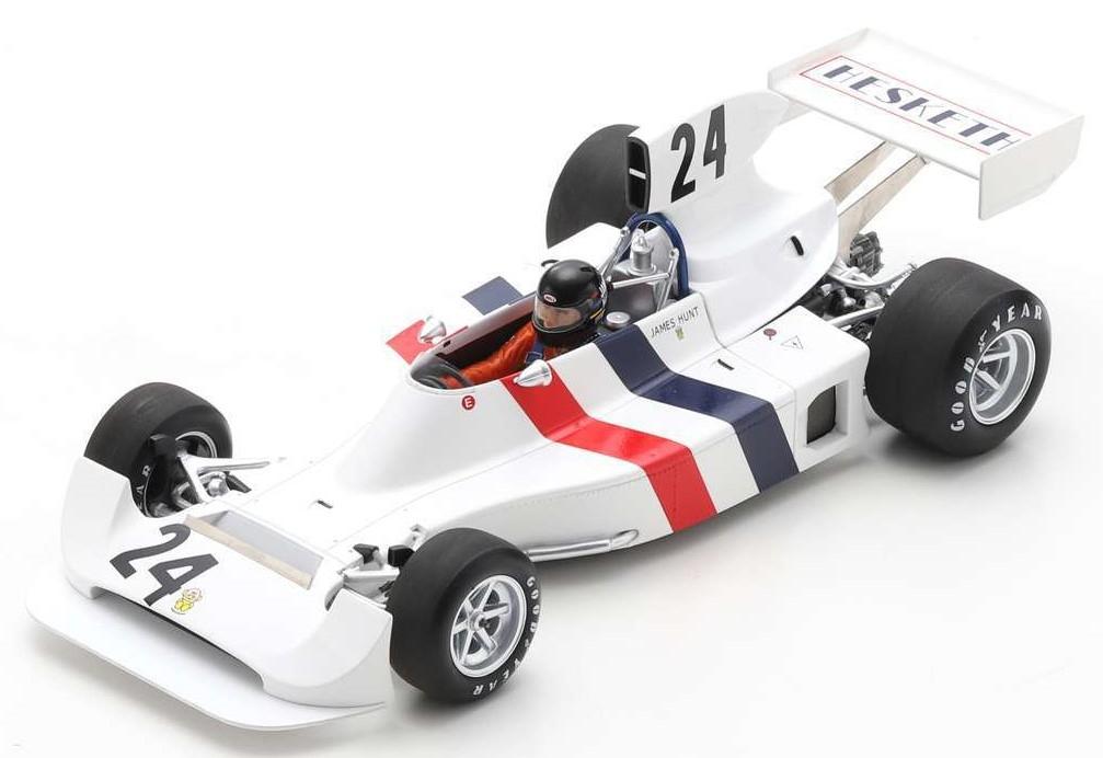 Minichamps 1:18 Ford Capri 3,0 Gordon Spice Winner Brands Hatch Short Circuit