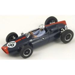 SPARK S3515 Cooper T53 n°18 Surtees Nürburgring 1961