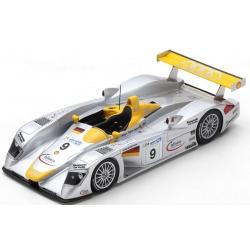 SPARK S3698 Audi R8 n°9 Le Mans 2000