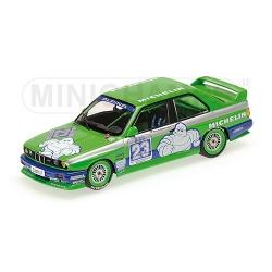 MINICHAMPS BMW M3 Alpina Oberndorfer DTM 1988