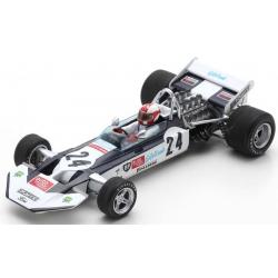 SPARK S4015 Surtees TS9 n°24 Stommelen Silverstone 1971
