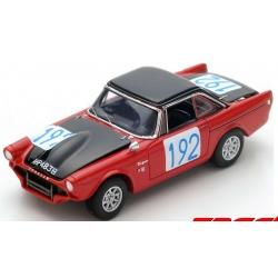 SPARK S4062 Sunbeam n°192 Targa Florio 1965