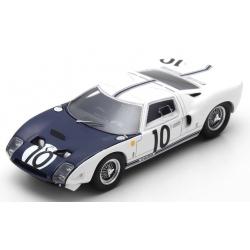 SPARK S4078 Ford GT n°10 24H Le Mans 1964