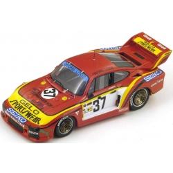 SPARK S4166 Porsche 935 n°37 Le Mans 1979