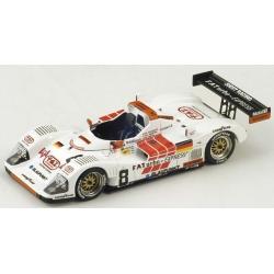 SPARK S4179 Porsche T.W.R. WSC n°8 Le Mans 1996