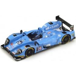 SPARK S4213 Morgan - Nissan n°29 Le Mans 2014