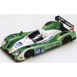 SPARK S4221 Zytek Z11SN - Nissan n°42 Le Mans 2014