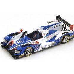 SPARK S4224 Oreca 03R - Nissan n°47 Le Mans 2014