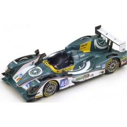 SPARK S4225 Oreca 03R - Nissan n°48 Le Mans 2014