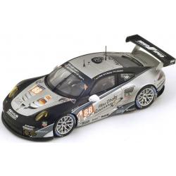 SPARK S4237 Porsche 911 RSR (991) n°88 Le Mans 2014