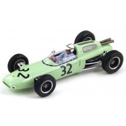 SPARK S4270 Lotus 24 n°32 Ireland Aintree 1962